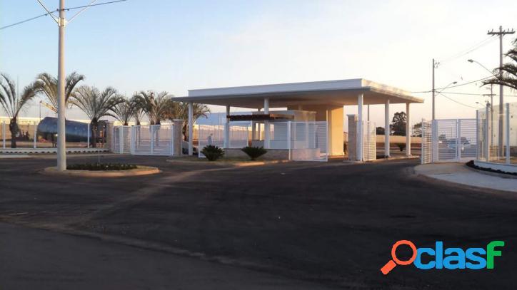 Terreno de 300 m² no Residencial São Luiz em Artur Nogueira