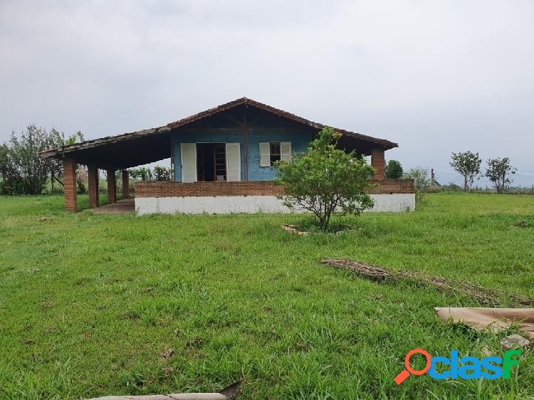 Chácara com casa 3 dormitórios em artur nogueira-sp