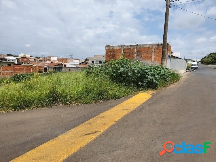 Terreno Comercial/Residencial no Parque dos Ipês 3