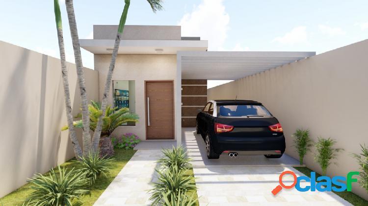 Casa em artur nogueira, aceita financiamento bancário