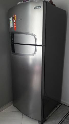 Geladeira consul frost free 437 litros