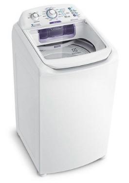 Lavadora de roupas electrolux 8 kg turbo economia ltd09