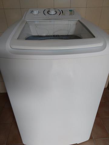 Maquina de lavar eletrolux 10kg em perfeito estado
