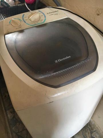 Máquina de lavar 6 kg