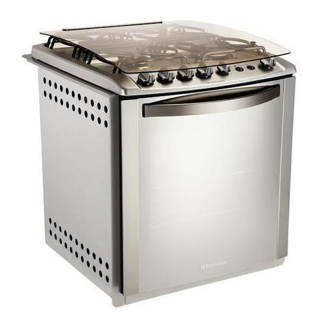 Vendo fogão de embutir 220v