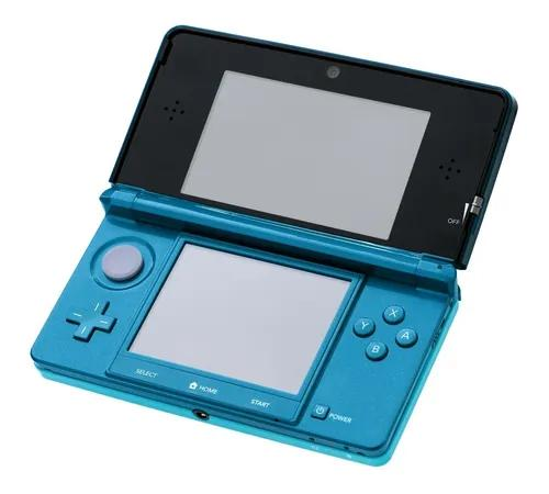3ds original nintendo s