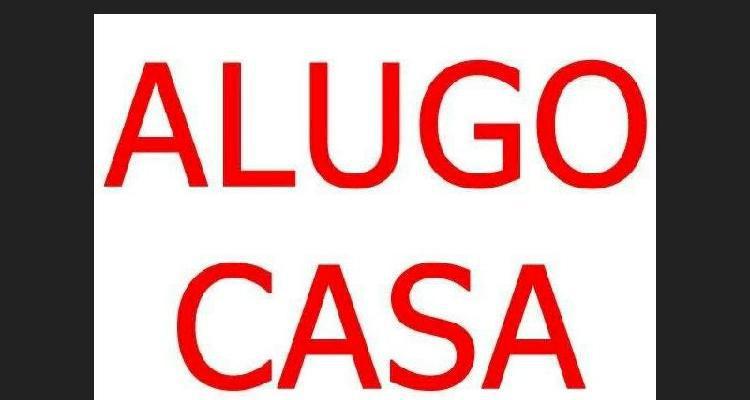 ALUGO CASA 1 QUARTO SIMPLES EM ÁREA COMERCIAL NO BAIRRO