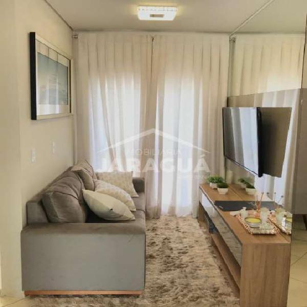 Apartamento à venda, 2 quartos, 1 vaga, Ilha da Figueira -