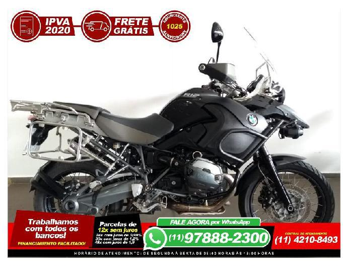 BMW R 1200 GS Adventure cod 1025