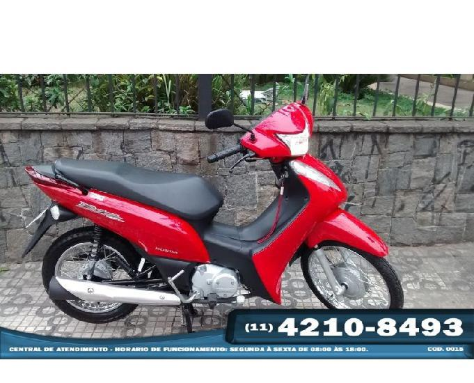 Honda biz 125 es - 2012