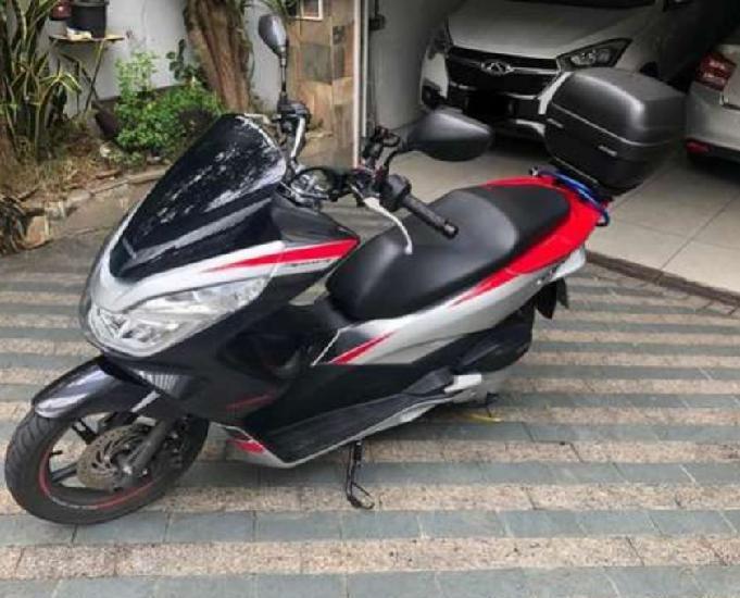 Honda pcx sport cod:1024