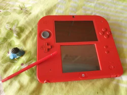 Nintendo 2ds console original japonês funcionando