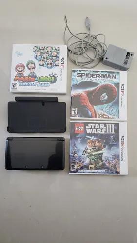 Nintendo 3 ds s