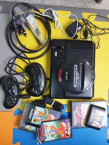 Sega genesis va3 s