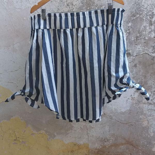 Blusa decote ciganinha