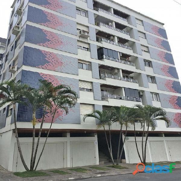 Del rey apartamento a venda centro criciúma