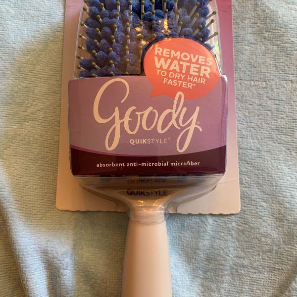 Escova de secagem rápida goody