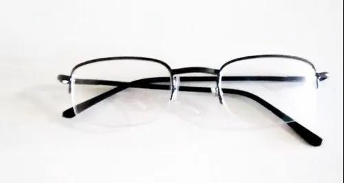 1 armação p/ óculos grau leitura promoção unissex 1,25