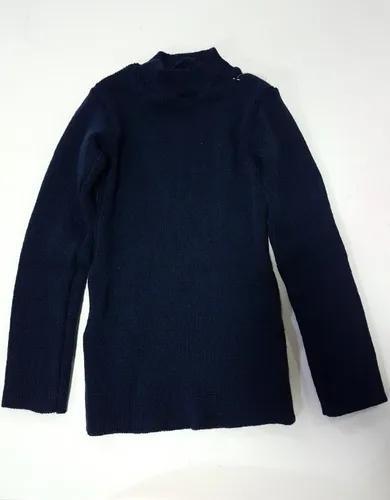 2 blusas básicas cacharrel infantil lã inverno criança