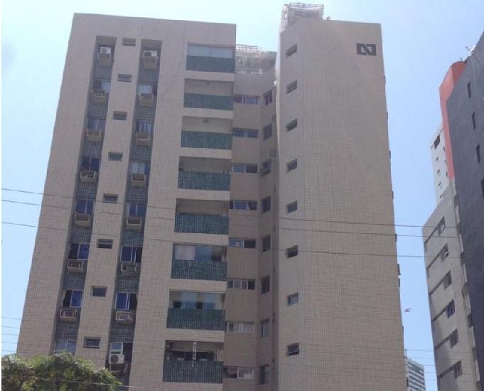 Alugo apartamento em Boa Viagem com 3 quartos(1 suíte)