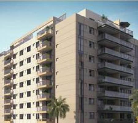 Apartamento 4 quartos 2 suíte wc e terraço na Freguesia