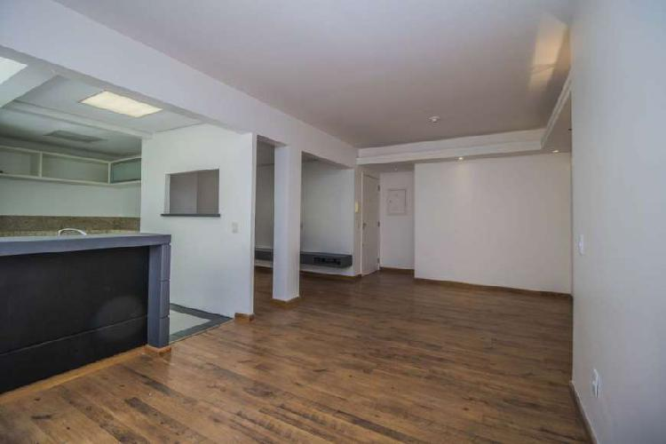 Apartamento para venda tem 101 metros quadrados com 3