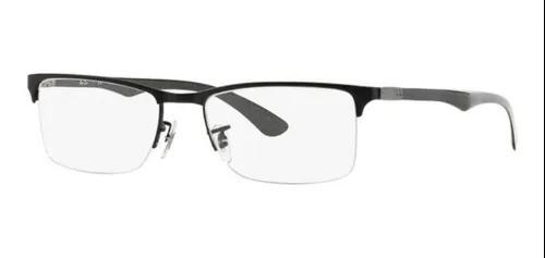 Armação oculos grau ray ban rb8413 2503 54mm fibra carbono