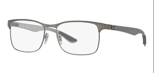 Armação oculos grau ray ban rb8416 2620 fibra de carbono