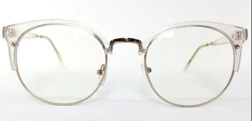 Armação retrô vintage para óculos de grau - várias