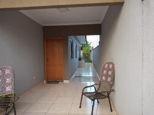 CASA MOBILIADA COM 02 QUARTOS VALOR DE R$ 195.000,00