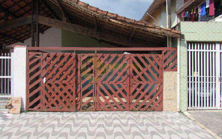 Casa na Vilamar, Praia Grande SP