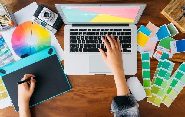 Design e multimídia