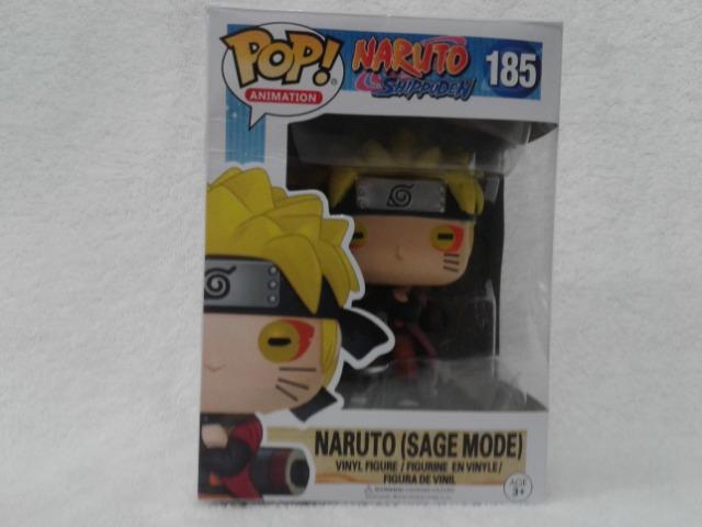 Funko Pop Naruto 185 Naruto