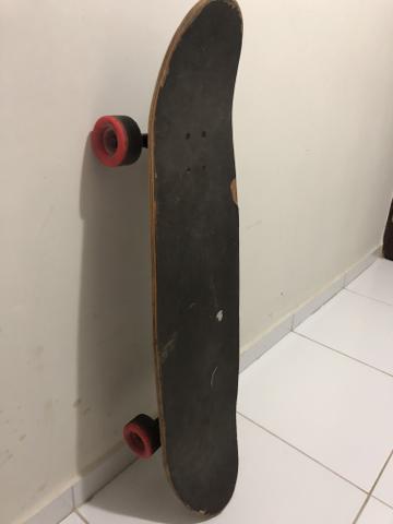 Long board pouco usado aceito trocas