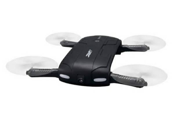 Mini drone jjrc h37 elfie dobravel