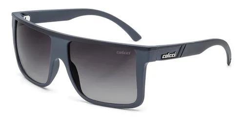 Oculos solar colcci garnet 5012d6833 cinza degradê