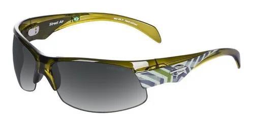 Oculos solar mormaii street air - cod. 35041571 verde