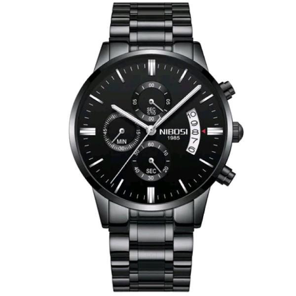 Relógio masculino nibosi 2309 pronta entrega