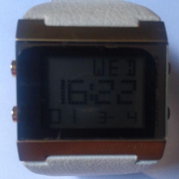 Relógio mormaii digital original mod y21461s