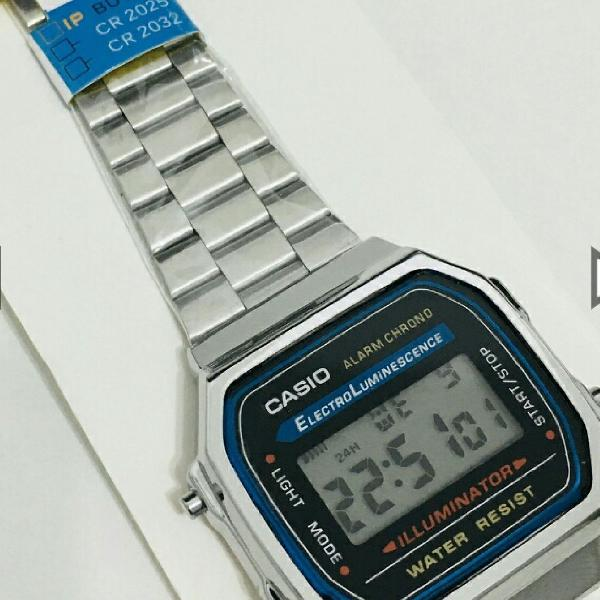 Relógio casio retro vintage