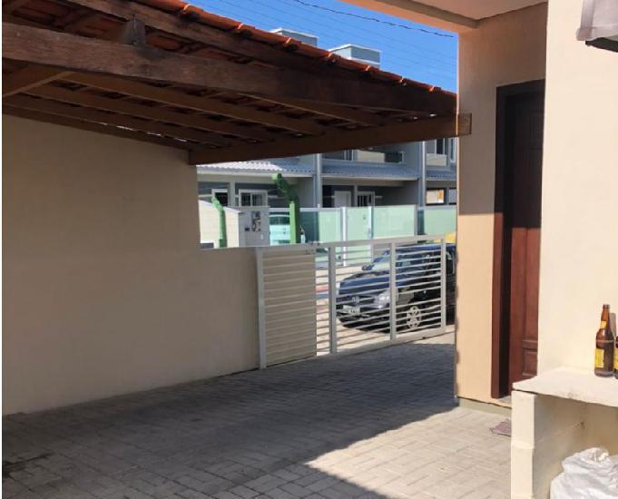Sobrado NOVÍSSIMO - Rio Tavares, FloriaópolisSC