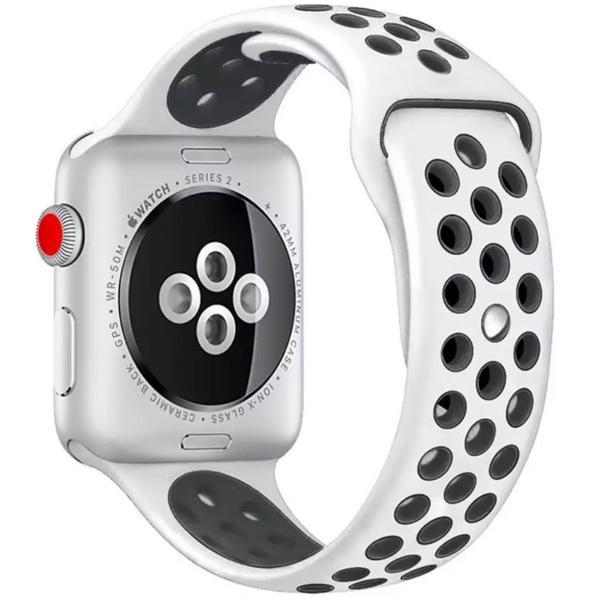 Pulseira nike sport para apple watch