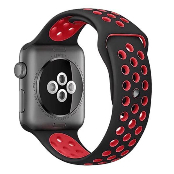 Pulseira nike sport para apple watch ou iwo