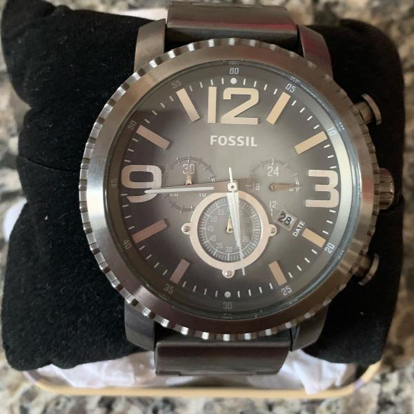 Relógio fóssil bq1651