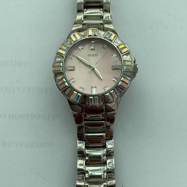 Relógio guess original lindo