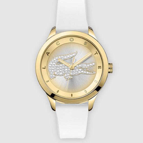 Relógio lacoste feminino