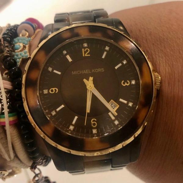 Relógio michael kors original!!!