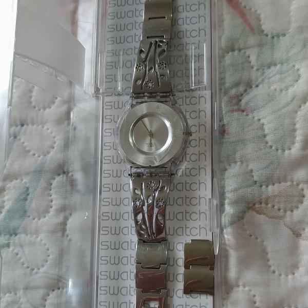 Relógio swatch luludia original