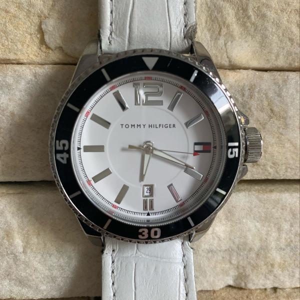 Relógio tommy hilfiger original