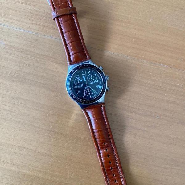 Swatch básico
